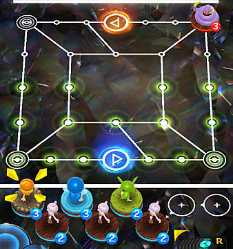 pokemon duel board