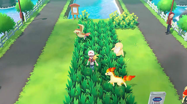 rare spawn guide for pokemon let s go pikachu and eevee