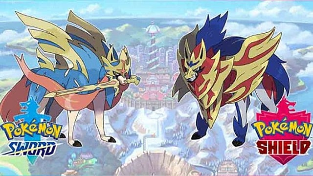 Pokemon Sword Shield E3 2019 Preview The Biggest Gym Battles Ever
