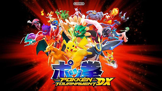 pokken tournament dx review an excellent intro to fighting games