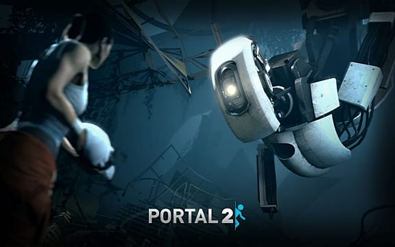 Game Developers Could Learn a Thing or Two From Portal 2's ...
