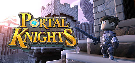 Portal Knights: Fractured But   Well, Just Fractured