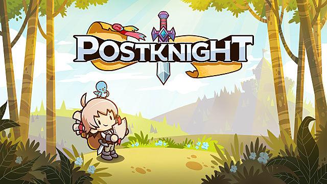 Hasil gambar untuk post knight