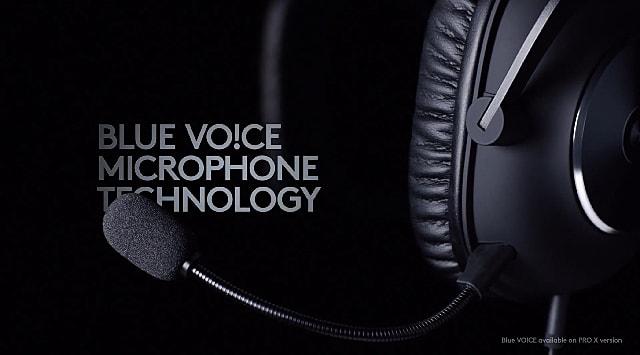 Logitech G Pro X Gaming Headset Review: Sound Like a Pro