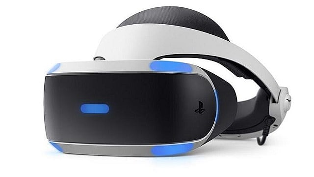 New Playstation 5 >> New Psvr To Launch After Playstation 5