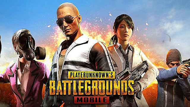 how to invite and play with friends on pubg mobile