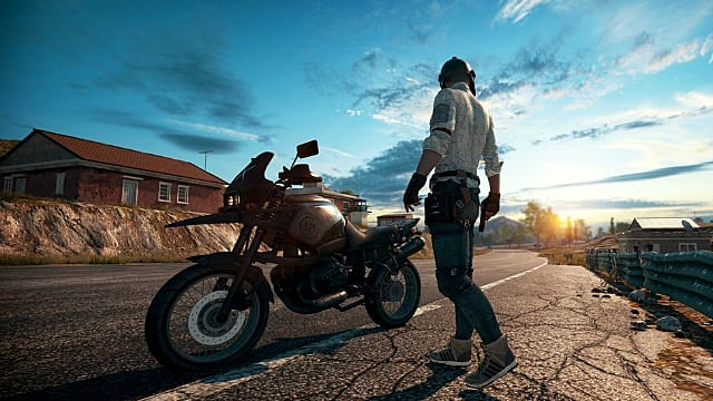 Pubg Wallpaper Ps4: PUBG PC Is Dying Because Of Chinese Hackers, Not The