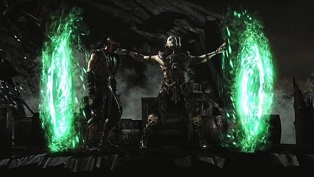 All Mortal Kombat X and XL Fatalities