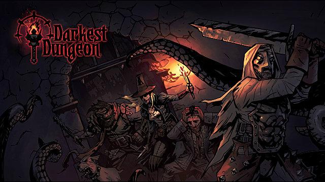 Hell is in the heart   walkthrough darkest dungeon location.