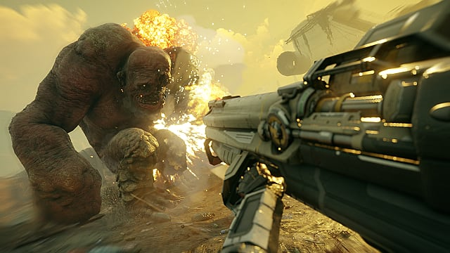 Rage 2's gameplay trailer brings the thrills and blows up the big bads.