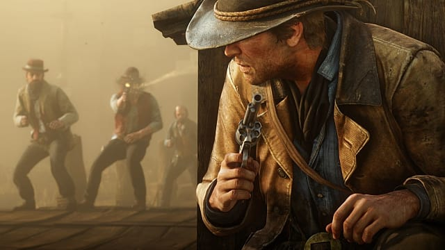 Red Dead Redemption 2 Cheats: A Complete Guide | Red Dead