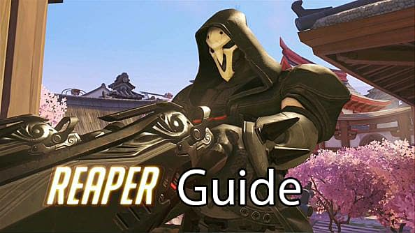 Overwatch Reaper Guide: Mastering the Edgiest Character