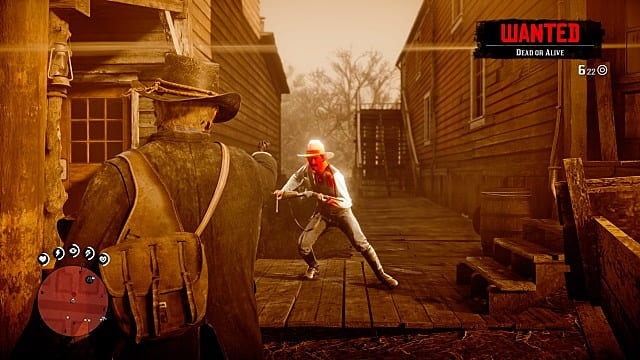 Rockstar Shares Details On Red Dead Redemption 2's Weapons and ...