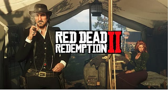 Red Dead Redemption 2 Review: How The West Was Fun-ded