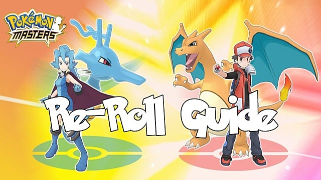 Pokemon Masters Rerolling Guide: How to Get the Best Trainers