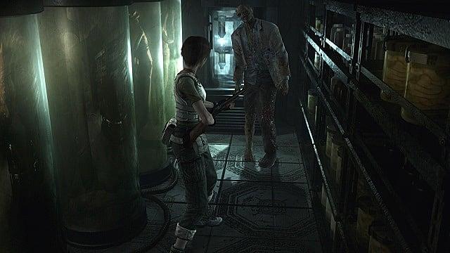 Capcom Announces Release Dates For Three Resident Evil