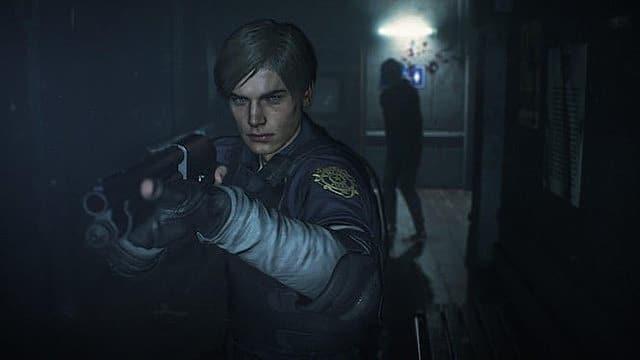 Resident Evil 2 Remake PC File Size Revealed   Resident Evil 2 (2019)