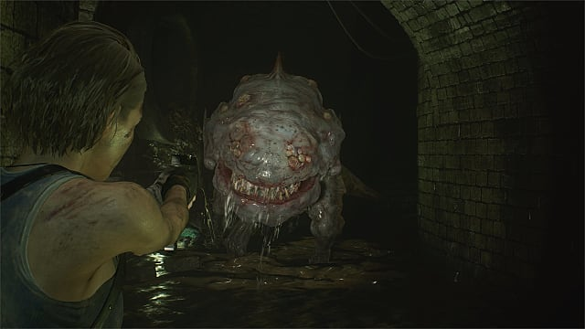 This Is When You Can Tune In For Resident Evil 3 Remake Gameplay Stream