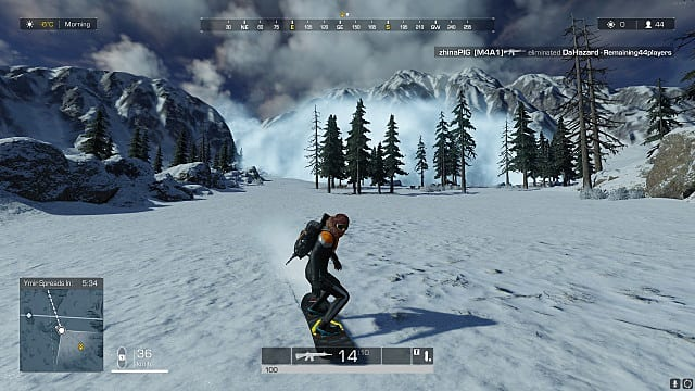 ring of elysium come