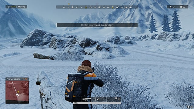 How to Start an Avalanche in Ring of Elysium | Ring of Elysium