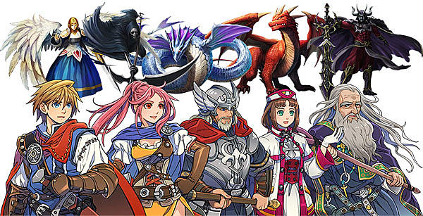 New Details released for Upcoming RPG Maker Fes | RPG Maker Fes