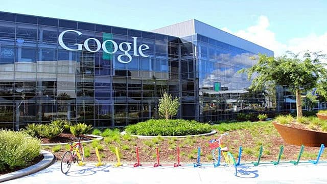 Could Google Yeti be brewing behind the glass facade?