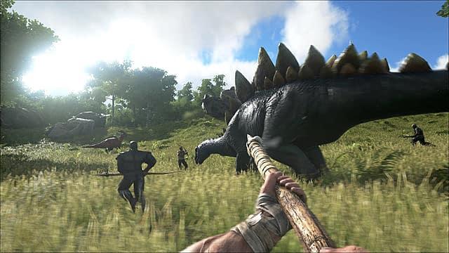 Best Survival Games On The PlayStation - Minecraft survival spiele