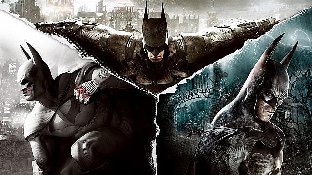 Rumor Batman Arkham Crisis Leaked Set To Release In 2019 Batman Arkham City