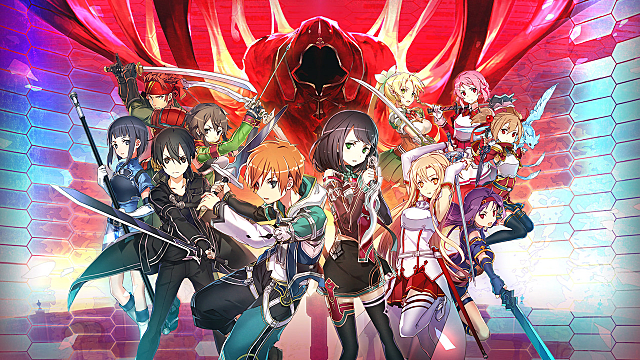 Sword Art Online: Integral Factor Beginner's Guide - Getting Started