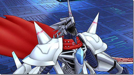 First Screenshots Of Digimon Story Cyber Sleuth Hacker S Memory Show New Digimon It exceeded the perfection shining from the crystal in saviorhuckmon's chest, assumed its ultimate form, and acquired the title of a royal knight, the highest rank of network security. digimon story cyber sleuth