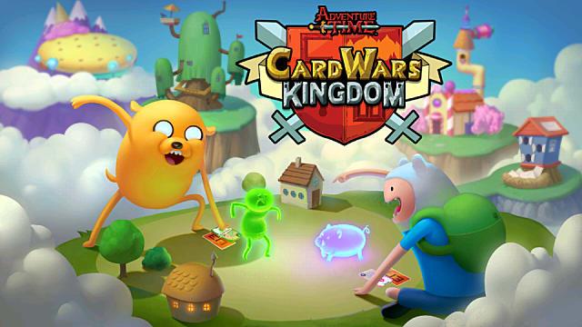 Card Wars Kingdom: Understanding the Basics | Card Wars Kingdom