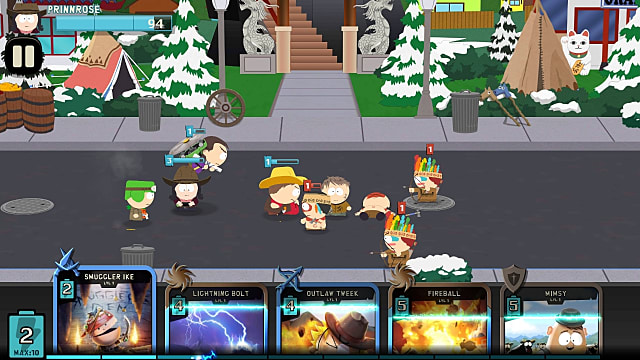 Playing Smart South Park Phone Destroyer Tips and Tricks Beginners Guide