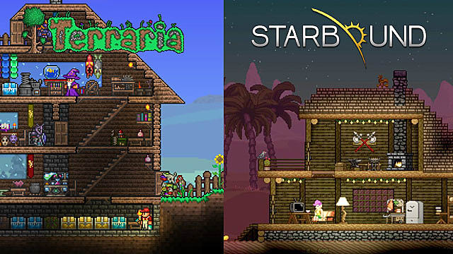 Starbound Must Have Mods 2018
