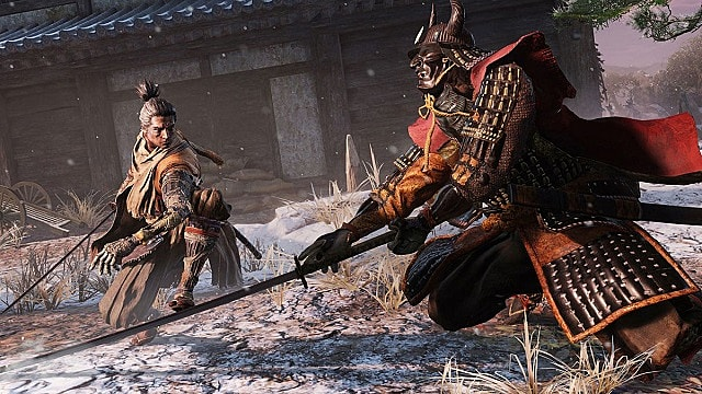 Controller Not Working Fixes For Sekiro: Shadows Die Twice