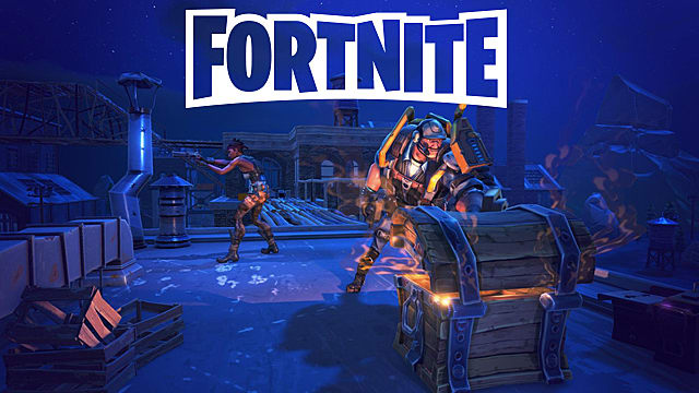 fortnite pve free to play