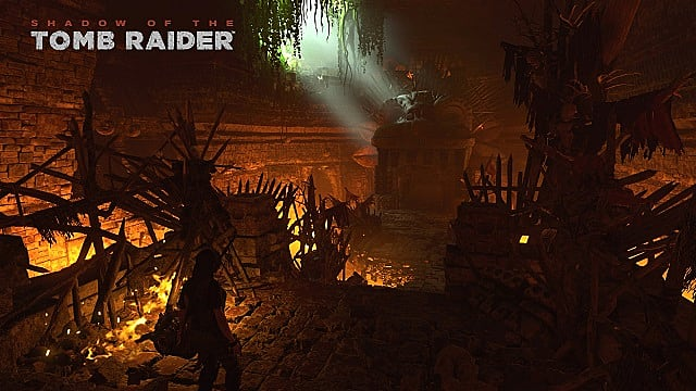 Shadow of the Tomb Raider Crypt Locations Guide | Shadow of the Tomb ...