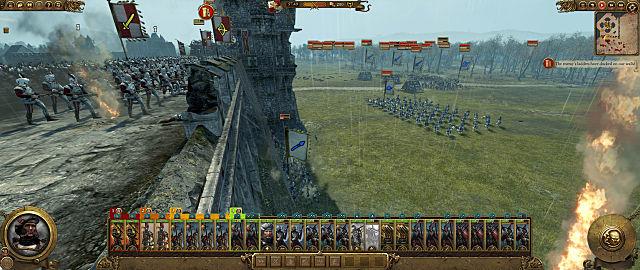 By Photo Congress || Warhammer Total War 2 Mod Limit