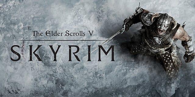 Modding Skyrim to Make It More Like Dark Souls | Slide 7