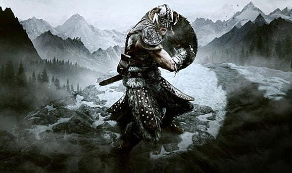 Will the Skyrim Remaster Run at 1080p on New Consoles? | The