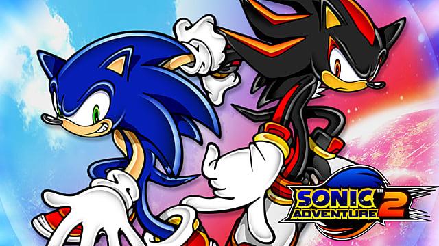 SEGA Discusses the Future of Sonic Adventure 3