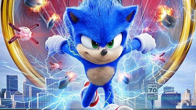 Sonic The Hedgehog Review Fast And Funny