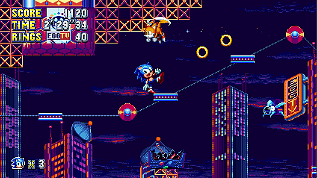 Sonic Mania Guide: How to Beat Special Stages and What They