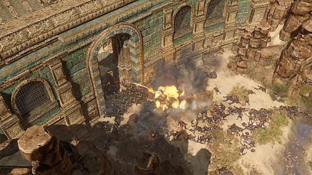SpellForce 3 Review | Spellforce 3