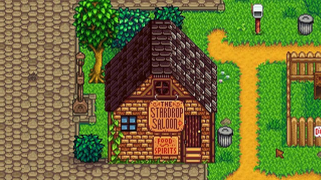 Stardew valley food recipe and stat buff guide stardew valley stardew valley food recipe and stat buff guide forumfinder Images