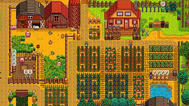 Stardew valley common questions and answers guide stardew valley stardew valley common questions and answers guide forumfinder Images