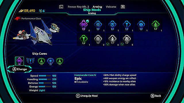 Starlink: Battle for Atlas Mod Guide | Starlink: Battle for