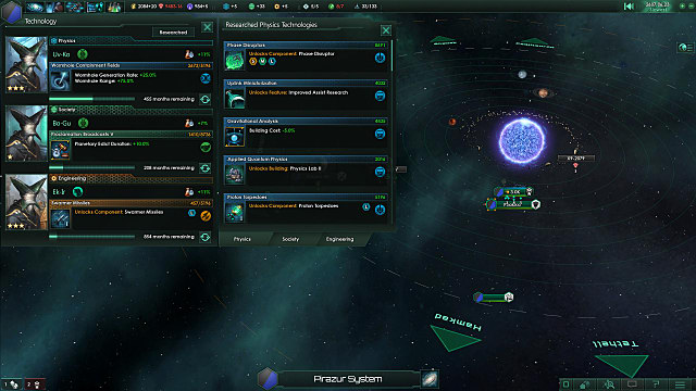 Stellaris Guide: Simple Console Commands That Are Pretty Much Cheats