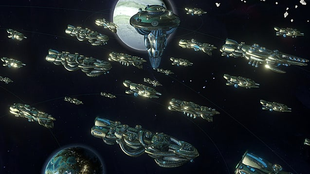 Stellaris Guide: How to Make and Use Vassals in Your Empire | Stellaris
