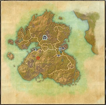 Гайд и секреты The Elder Scrolls Summerset - где найти все Skyshards (небесные осколки) в новом дополнении
