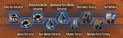 Auto Extractors mod